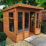 The Newland Pent Summerhouse