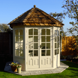 The Hopton Octagonal Summerhouse 6'x6'