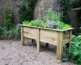 Forest Deep Root Planter 1.8m