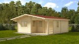Fay Log Cabin 6mx6m