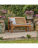 Thornton Rustic Bench 5FT