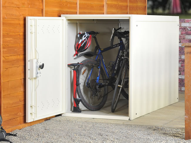 Asgard Twin Bike Locker
