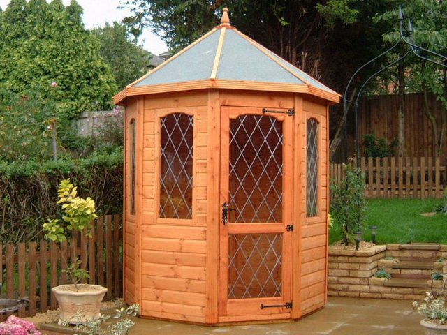 Bromley Summerhouse 6'x6'