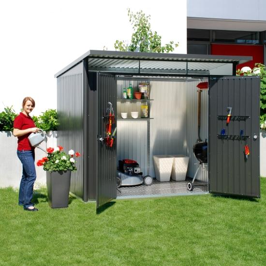 Biohort AvantGarde XX Large Metal Shed