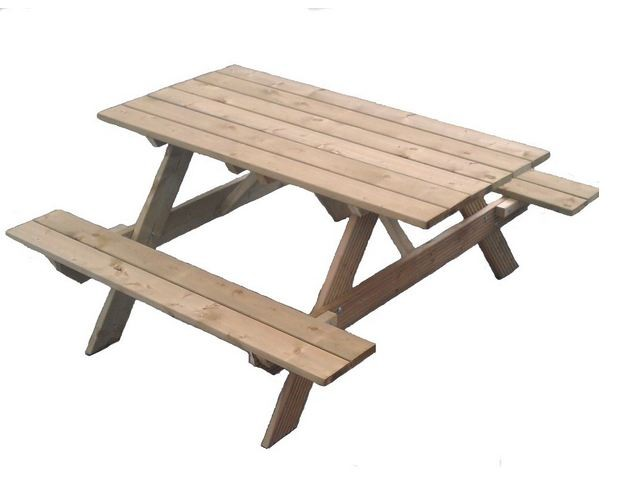 The Picnic Table
