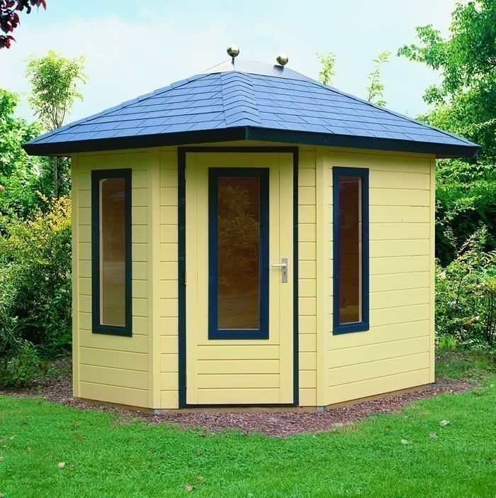 Prima 5th Avenue 180x240cm Summerhouse