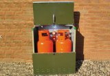 151319 Gas Sylinder Storage 2'6x1'7