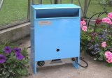 Shilton 2.2kW Electric Greenhouse Heater