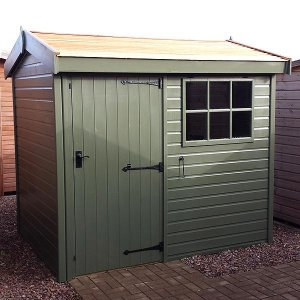Holt Apex Shed