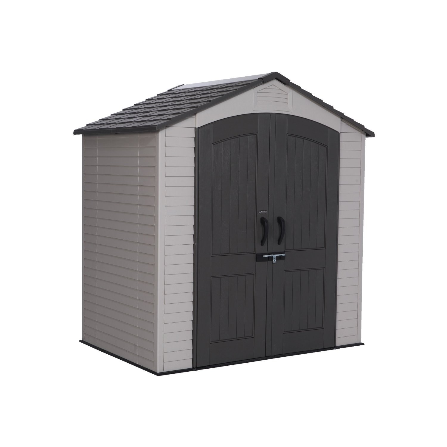 Lifetime Plastic Shed 7'x4'5